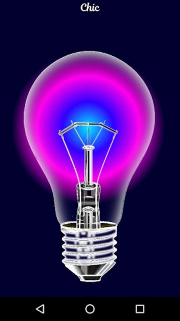 UV Light screenshot 2
