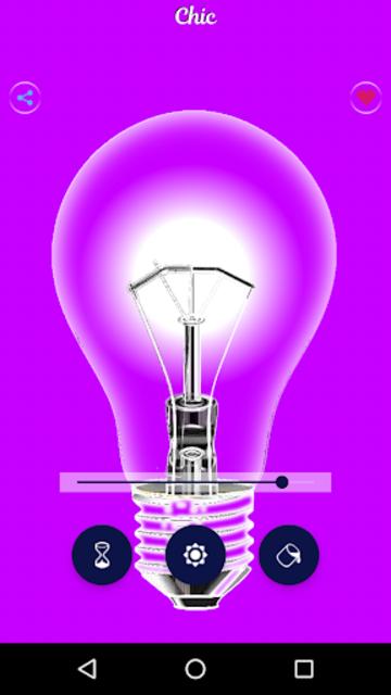 Purple Light screenshot 2