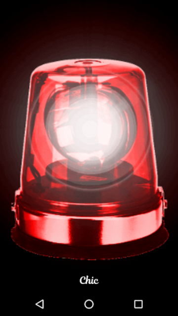 Warning Lights screenshot 1