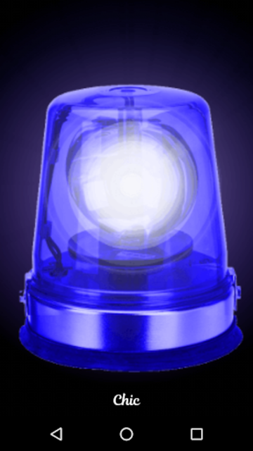 Warning Lights screenshot 2