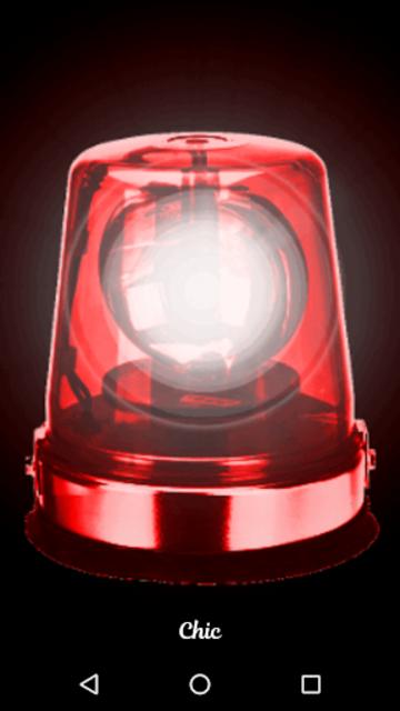 Warning Lights screenshot 4