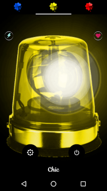 Warning Lights screenshot 5