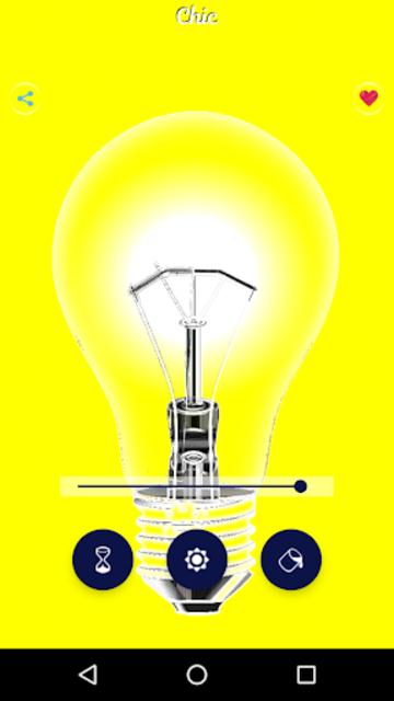 Yellow Light screenshot 4