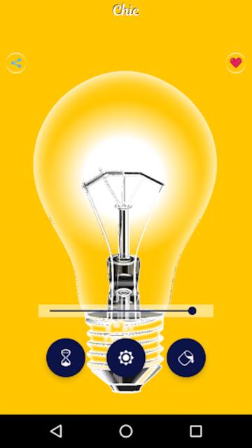Yellow Light screenshot 8