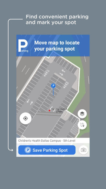 Children's Health Mobile App screenshot 3