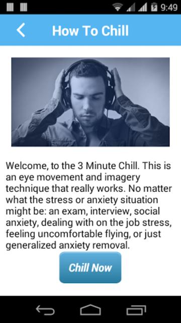 3 Min Chill screenshot 2