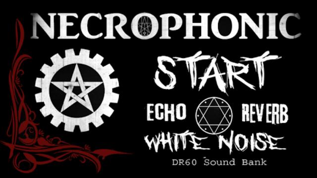 Necrophonic screenshot 1