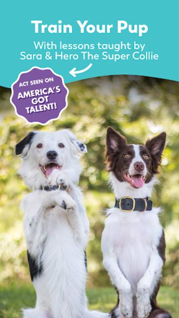 Puppr - Dog Training & Tricks screenshot 6