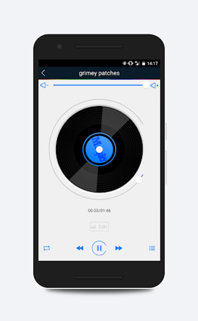 Biltema Speaker Bulb screenshot 2