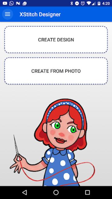 XStitch Designer screenshot 7