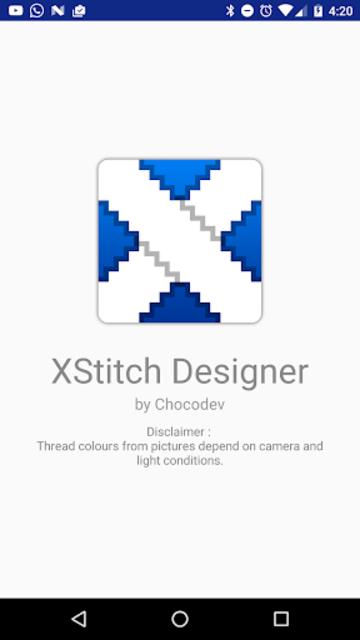 XStitch Designer screenshot 8