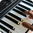 Icon for Piano Real Learning Keyboard 2018