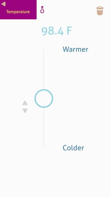 My Days X - Ovulation Calendar & Period Tracking screenshot 4