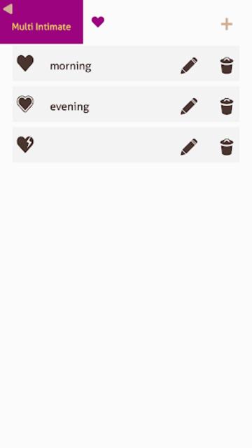 My Days X - Ovulation Calendar & Period Tracking screenshot 6