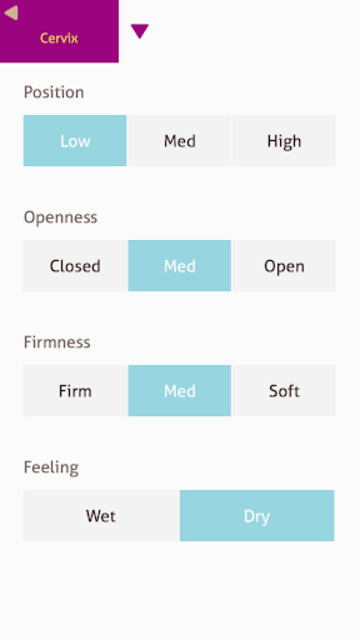 My Days X - Ovulation Calendar & Period Tracking screenshot 12