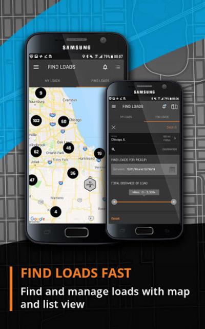 Navisphere Carrier screenshot 1