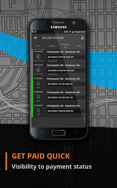 Navisphere Carrier screenshot 4
