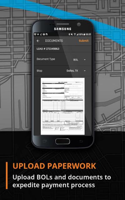 Navisphere Carrier screenshot 3