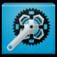 Crank Cycling Computer Pro BLE