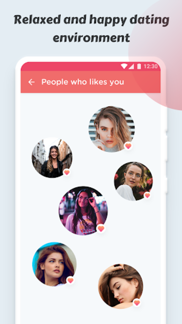 CIAO Dating - Free Chat, Match & Meet Singles screenshot 4