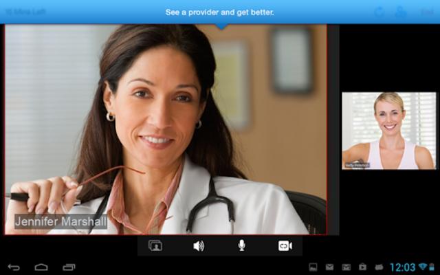 Amwell for Cigna Customers screenshot 7