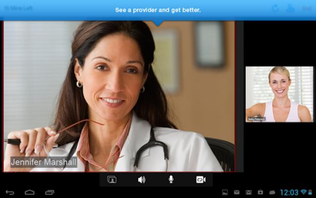 Amwell for Cigna Customers screenshot 11
