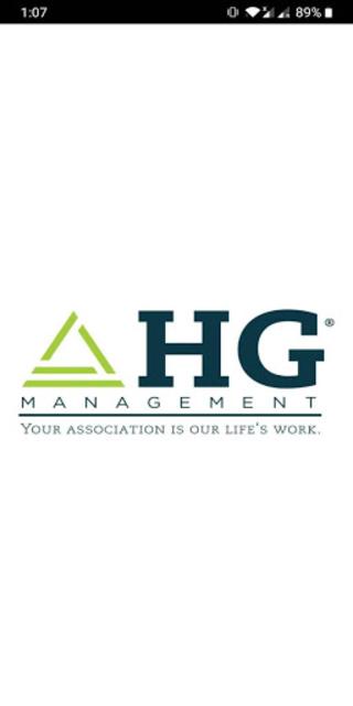 HG Management screenshot 1