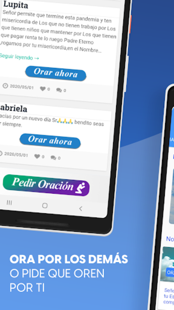 La Biblia en español gratis screenshot 23