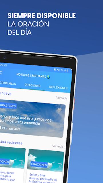La Biblia en español gratis screenshot 24