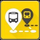 Icon for ezRide Dallas (DART Transit)
