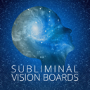 Icon for Subliminal Vision Boards® App