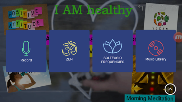 Subliminal Vision Boards®️ App -  7 Day Free Trial screenshot 6