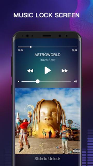 Free Music - MP3 Player, Equalizer & Bass Booster screenshot 5