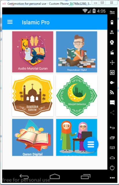 About: Islamic Pro (Google Play version)   Islamic Pro