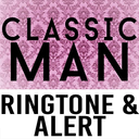 Icon for Classic Man Ringtone and Alert