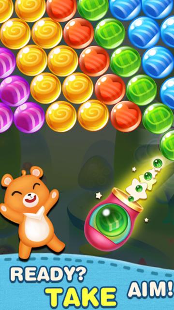 Pop Bubble : Candy pop screenshot 1