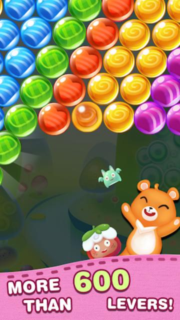 Pop Bubble : Candy pop screenshot 2