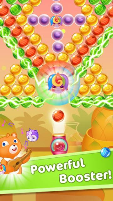 Pop Bubble : Candy pop screenshot 4