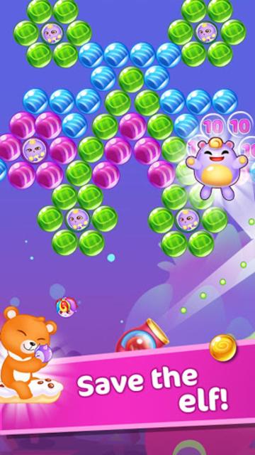 Pop Bubble : Candy pop screenshot 5
