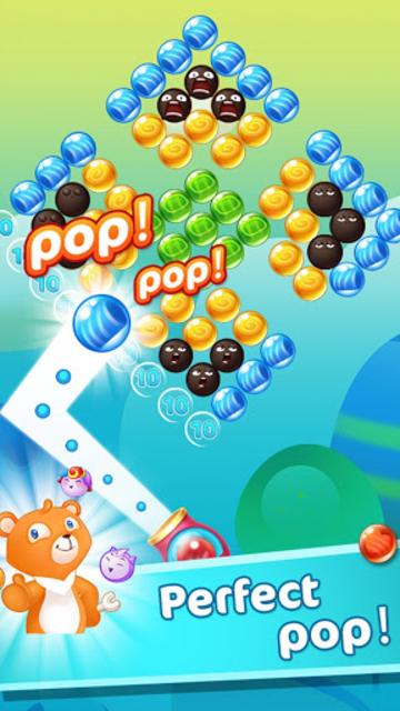 Pop Bubble : Candy pop screenshot 6
