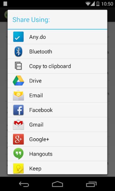 Activity Finder (Apex Theme) screenshot 3