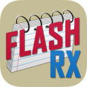 Icon for FlashRX - Top 250 Drugs