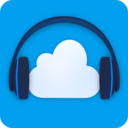 Icon for CloudBeats - offline & cloud music player