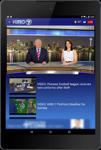 KIRO 7 - Seattle Area News screenshot 10