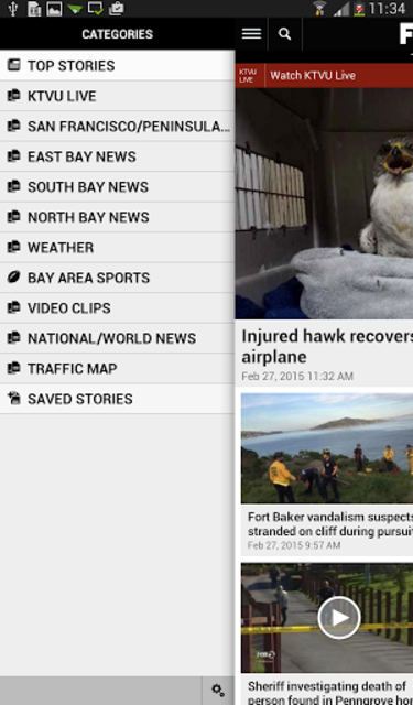 KTVU News screenshot 12