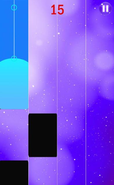 Magic Tiles - CNCO Piano Tiles  2019 screenshot 2