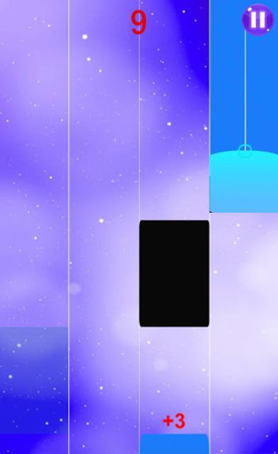 Magic Tiles - CNCO Piano Tiles  2019 screenshot 4