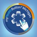 Icon for myHealthButton® Michigan