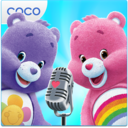 Icon for Care Bears Music Band