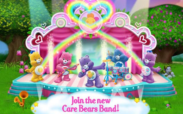Care Bears Music Band screenshot 5
